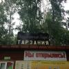 """Веревочный парк """"Танзания"""" (Челябинск, Сад Победы)"""
