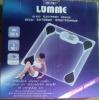 Весы напольные Lumme LU-1309