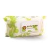 Влажные гигиенические фито-салфетки Lovular для ухода за детской кожей