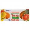 Влажные салфетки Aura Tropic Coctail Fruit Mix