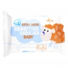 Влажные детские салфетки для чувствительной кожи Albert Heijn Sensitive Doekjes Baby