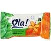 Влажные салфетки Ola! универсальные