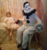 """Выставка """"Весенний бал кукол"""" в Арт-центре """"Ветошный"""" (Москва, Ветошный переулок, д. 13)"""