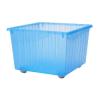 Ящик для игрушек IKEA Vessla