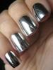 Зеркальная втирка для ногтей OutTop Nail Glitter Powder Chrome