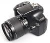 Цифровой зеркальный фотоаппарат Canon 1100D