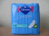 Женские прокладки Libresse Classic Ultra Super с мягкой поверхностью