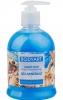"""Жидкое мыло для рук BodyArt """"Морские минералы"""" Увлажнение и питание"""
