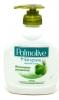 Жидкое мыло Palmolive Натурэль олива и увлажняющее молочко