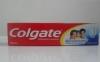 Зубная паста Colgate с фторидом и кальцием, свежая мята