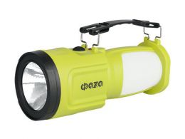 Аккумуляторный фонарь-лампа Фаза AccuF8-L1W/L24