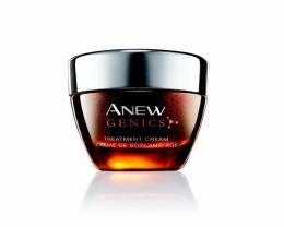 """Активизирующий крем для лица Avon Anew Genics """"Формула молодости"""""""