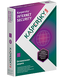 Антивирус Kaspersky Internet Security для Windows