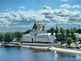 Автобусный тур Москва - Кострома