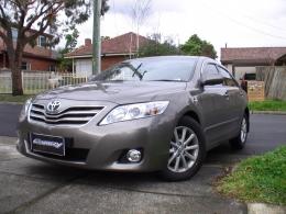 Автомобиль Toyota Camry XV40