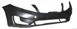 Бампер передний Kia Rio 11-14 86511-4Y000 / OSM