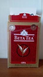 Чай черный Beta Tea Opa