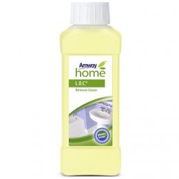 Чистящее средство для ванных комнат Amway L.O.C.