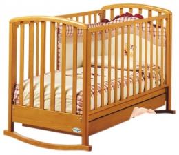 Детская кроватка Baby Italia Dolly