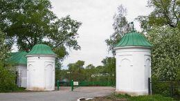 Экскурсия по Ясной Поляне (Россия, Тульская область)