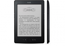 Электронная читалка Amazon Kindle 5