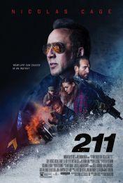 """Фильм """"Код 211"""" (2018)"""