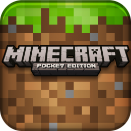 Игра Minecraft Pocket Edition для Android