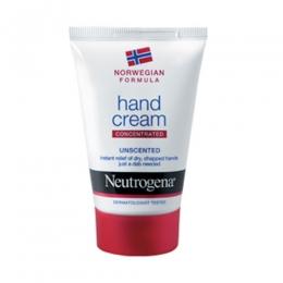 """Крем для рук без запаха Neutrogena """"Норвежская формула"""""""