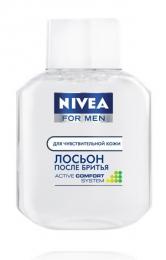 Лосьон после бритья Nivea For Men для чувствительной кожи
