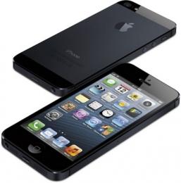 Мобильный телефон Apple iPhone 5