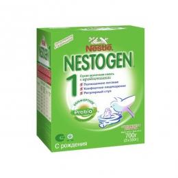 Молочная смесь с пребиотиками Nestogen 1 Nestle