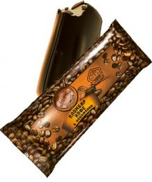 """Пломбир """"РосФроcт"""" Кофе в мороженом"""