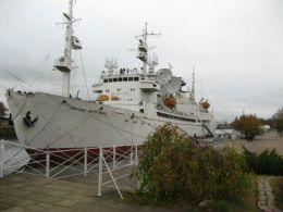 Музей Мирового океана (Калининград, набережная Петра Великого, 1)