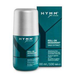 Мужской шариковый дезодорант HYMM