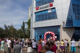 """Кибермаркет электроники """"Юлмарт"""" (Самара, Московское шоссе, д. 284)"""