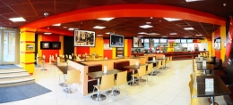 """Ресторан быстрого питания """"Goodness"""" (Самара, Московское шоссе, д. 4, к. 15)"""