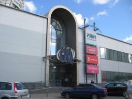 """Торговый комплекс """"БУМ"""" на Братиславской (Москва, ул. Перерва, д. 43, к.1)"""
