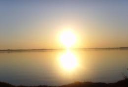 Озеро Смолино (Россия, Челябинск)