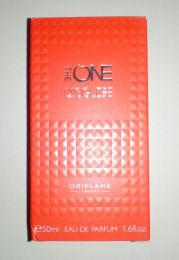 Парфюмерная вода Oriflame The One Disguise