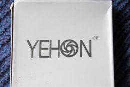 Переходное кольцо Yehon M42 Canon EOS
