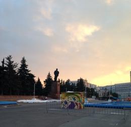 Площадь Революции (Челябинск)