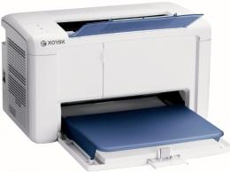 Принтер лазерный Xerox Phaser 3010