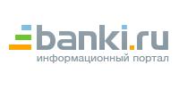 Сайт Банки.ру