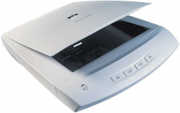Сканер HP ScanJet 4400C