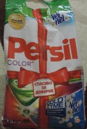 Стиральный порошок Persil Color Vernel