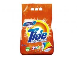 Стиральный порошок Tide Color