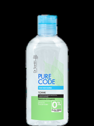 Тоник для лица Dr.Sante Pure Code для всех типов кожи