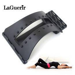 """Тренажер для растяжки спины """"LaGuerir"""""""
