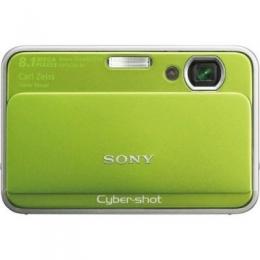 Цифровой фотоаппарат Sony Cyber-shot DSC-T2