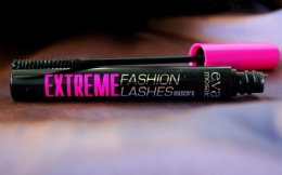 Тушь для ресниц Eva mosaic Extreme fashion lashes